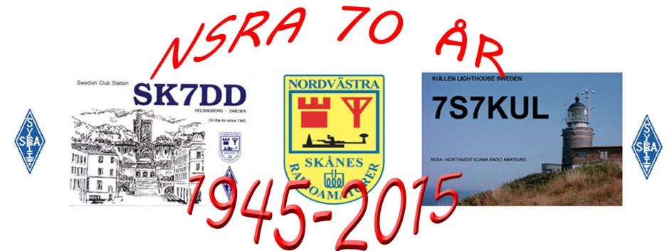 DVMEGA – Nordvästra Skånes Radioamatörer