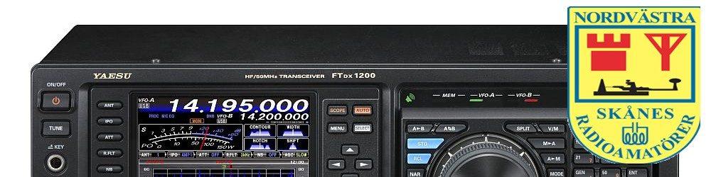Nordvästra Skånes Radioamatörer
